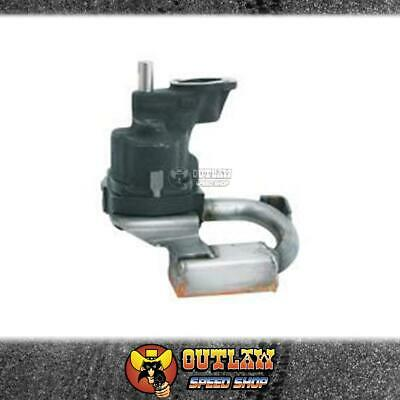 """Moroso Oil Pump And Pick Up Combination 3/4"""" Inlet Anti Cavitation - Mo22139"""