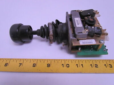 OEM Controls MS4M7416 Joystick Assembly 2-Way