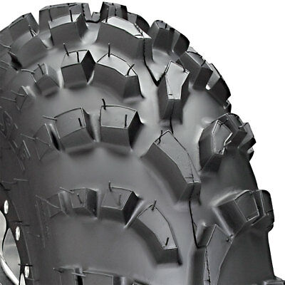 2 NEW 26X11-12 CARLISLE ATV AT489 26/11 TIRES