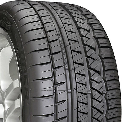 1 New 225/50-16 Cooper Zeon Rs3-A 50R R16 Tire