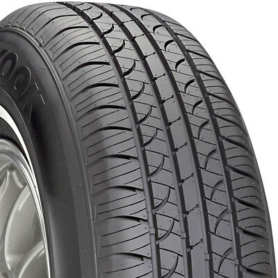 4 New 205/75-14 Hankook Optimo H724 75R R14 Tires