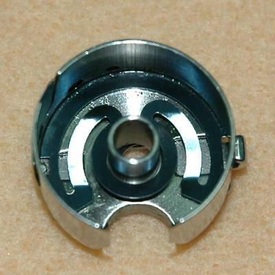 Industrial Sewing Machine Metal Bobbin Case Automatic Plain Sewer Brother Singer