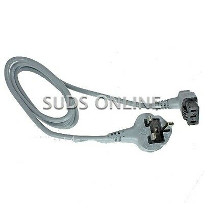 BOSCH Replacement Dishwasher Electrical Power Supply Cable Fitting