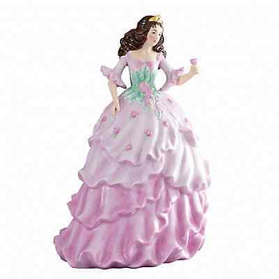 LENOX ROSE the PRINCESS of the GARDEN Figurine NEW in BOX with COA