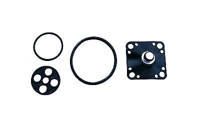 Kawasaki KR1 KR1s fuel, petrol tap repair kit (1989-1991)