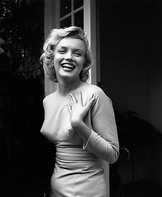 """M19 Marilyn Monroe 8/""""X10/"""" GLOSSY PHOTO PICTURE IMAGE  Celebrity"""