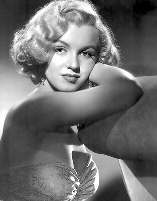 Marilyn Monroe 8X10 Glossy Photo Picture Image #47