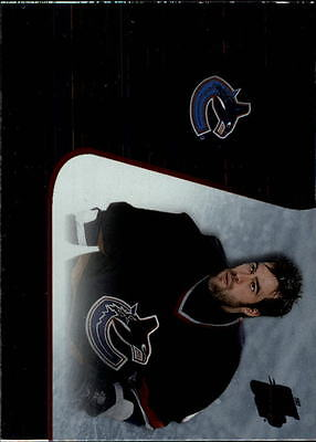 2002-03 Pacific Quest for the Cup #94 Todd Bertuzzi
