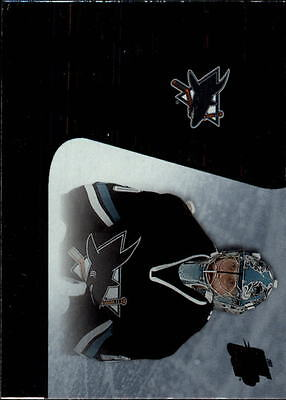 2002-03 Pacific Quest for the Cup #86 Evgeni Nabokov