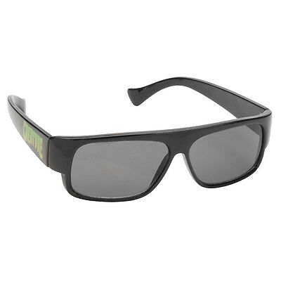 Creature LOKOZ Skateboard Sunglasses BLACK