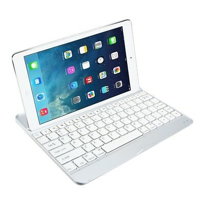 Schutz Hülle Bluetooth Keyboard für Apple iPad Air Tablet Tasche Tastatur Case