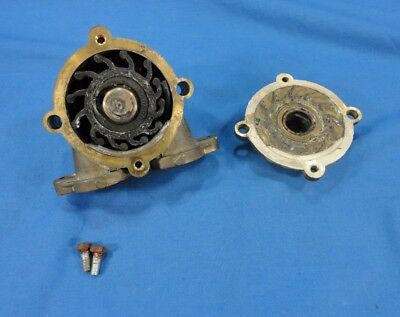 Volvo Penta 280 AQ 145 A  Sea Water Pump Assembly  855578 FAST SHIPPING