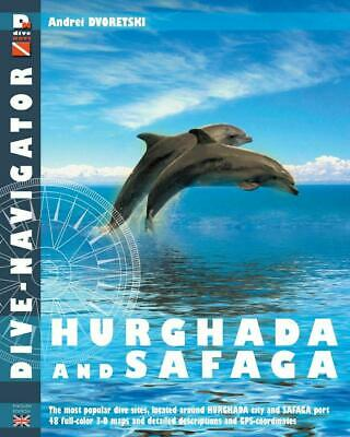 NEW Dive-Navigator Hurghada and Safaga: The Most Popular Dive Sites of the Red S