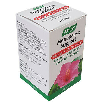 A Vogel Menosan Menopause Support 60 Tablets