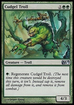 Run Wild X4 EX//NM Onslaught MTG Magic Cards Green Uncommon
