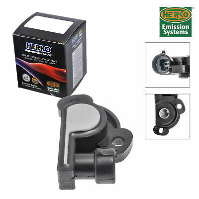 NEW HERKO THROTTLE POSITION SENSOR TPSH51 ACURA BUICK CADILLAC CHEVROLET 88-99