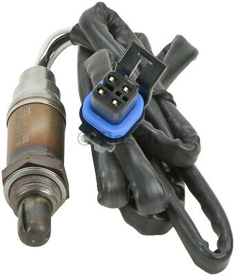 NEW BOSCH OXYGEN SENSOR 13111 FOR CHEVROLET, OLDSMOBILE AND PONTIAC 1997-2004