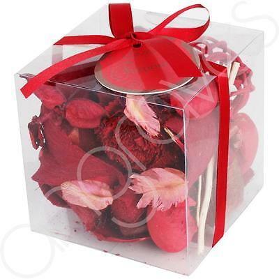Deep Love Scented Potpourri Box Scent Pot Pourri Air Freshener Home Fragrance