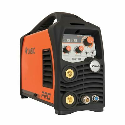 "JASIC PRO TIG 180 TIG WELDER - ""Lowest Price Promise"""