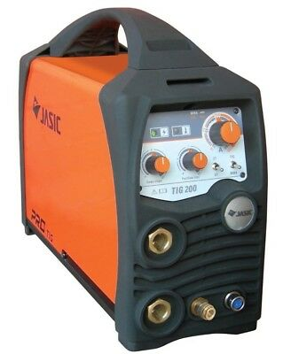 "JASIC PRO TIG 200 TIG WELDER - ""Lowest Price Promise"""
