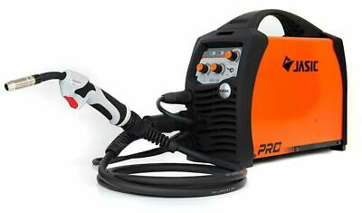 "JASIC PRO MIG 160 MIG/TIG/MMA WELDER - ""Lowest Price Promise"""