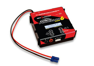 Revolectrix PowerLab 6 Cellpro Battery Charger 6S/40A/1000W