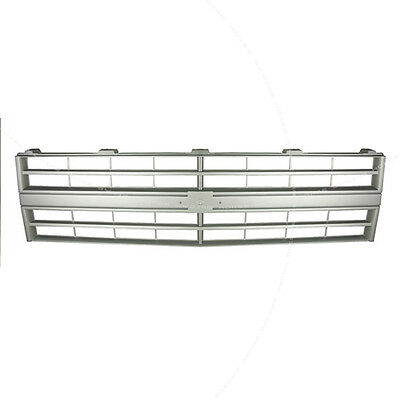 85-91 CHEVY G10 G20 G30 Van New Front Grille Grill Assembly Replacement  Unit Kit