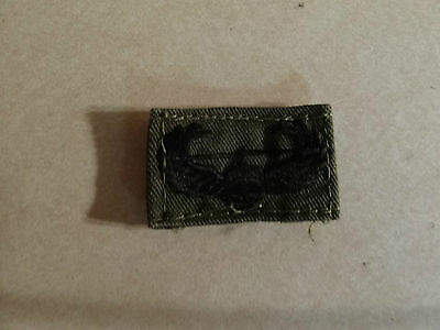 Military Patch Us Army Cloth Sew On Air Assault Wings