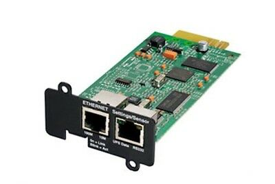 EATON Network Card - MS SNMP/Web Adaptor NETWORK-MS
