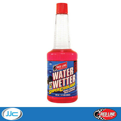 Red Line Water Wetter Super Coolant 355ml - Reduces Temps 15C