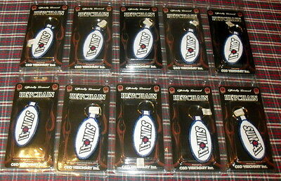 Sum 41 *brand New Sealed In Box* Key Chain Lot (10) Licensed Product 17214