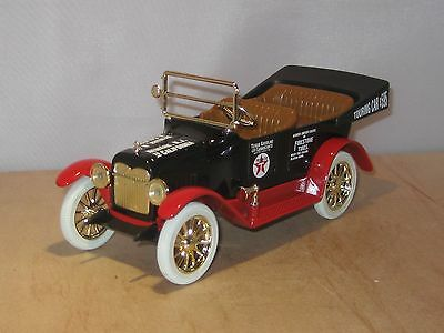 Texaco 1997 Service Station Promotional - 1917 Maxwell Touring Car - Ertl H500