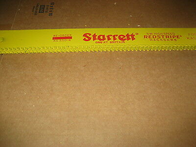 "Starret Rs550-4 22"" 4T Power Saw Blades (D3213-1)"