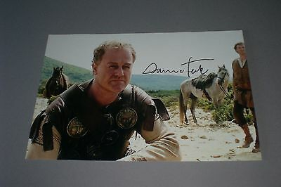 Owen Teale  Game of Thrones signed autograph Autogramm 8x12 photo in person