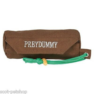 Dogs Canvas Preydummy Dog Hunting Training Prey Toy For Canned Or Dried Food