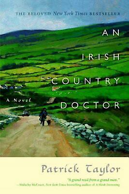An Irish Country Doctor by Patrick Taylor (English) Paperback Book Free Shipping
