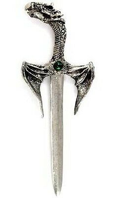 Winged Dragon Letter Opener/Athame