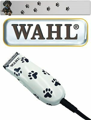 "Wahl Smart Trim Profi Tierhaar Netz Trimmer Schermaschine""neu"""