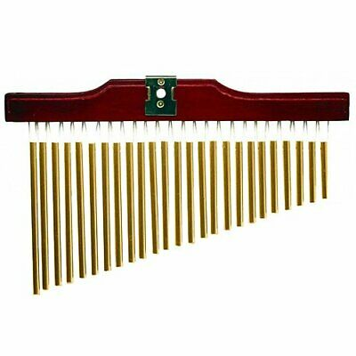 Stagg PCH125 Percussion Chime Bar Set With 25 Bars