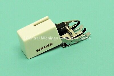 Singer Sewing Machine Even Feed Walking Foot Fits 401A, 403A, 404, 500A, 503A