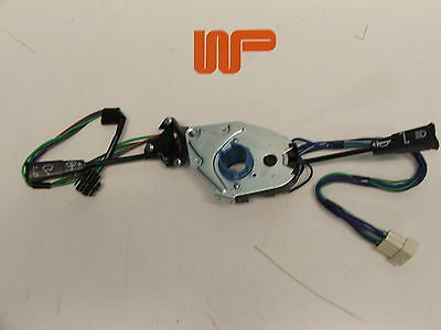 Classic Mini - Indicator And Wiper Switch Fitted From 1976 To 1984 21A2658 Pair