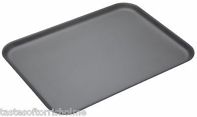 Master Class Professional Non Stick Hard Anodised 42cm Baking Sheet Tray