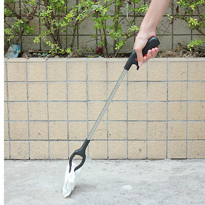 """21"""" Pick Up Grabber Long Reach Helping  Arm Hand Extension Tools Trash Mobility"""