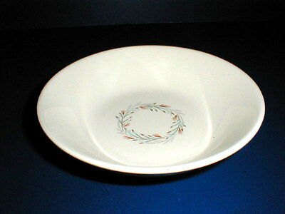 "Homer Laughlin Taylor Smith Taylor FORTUNE 6 1/8"" Cereal Bowl/s"