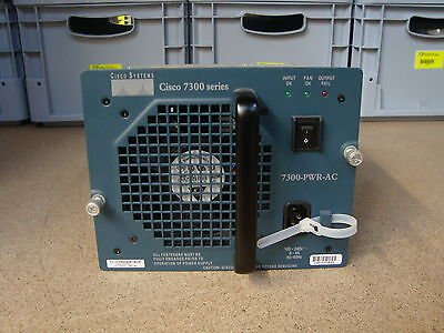 7300-Pwr-Ac Cisco 7304 Ac Power Supply Spare