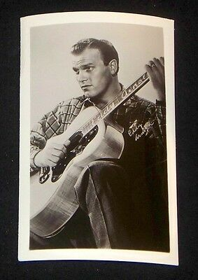 Patric Knowles 1940/'s 1950/'s Actor/'s Penny Arcade Photo Card
