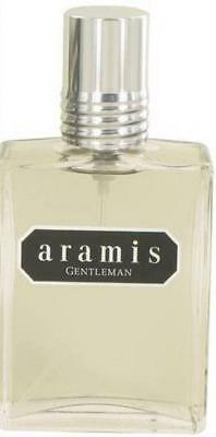 ARAMIS GENTLEMAN for Men Cologne Spray 3.7 oz NEW tester WITH CAP