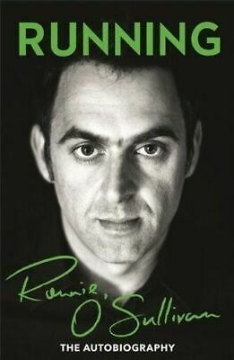 Running The Autobiography by Ronnie O'Sullivan (New PB) Snooker