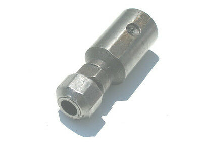 """Universal Engineering End Mill Tool Holder Type Y Double Taper Collet Chuck 1.5"""""""