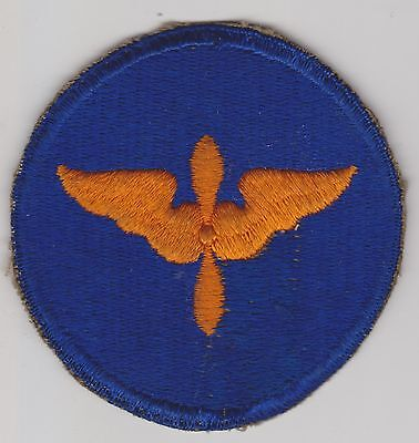 Us air force ww2 patches